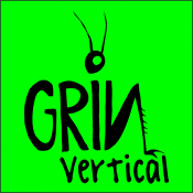 Grin Vertical